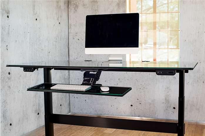 Standing Desks Handcrafted in Austin, TX USA - Xdesk